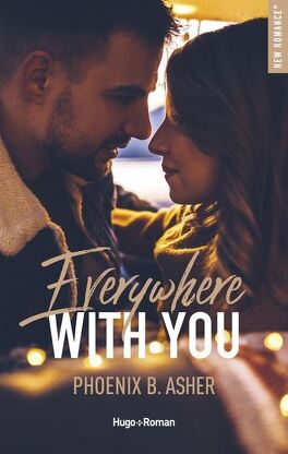 Couverture du livre : Everywhere With You
