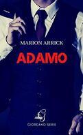 Giordano, Tome 3 : Adamo