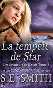 Les Seigneurs de Kassis, Tome 2 : La Tempête de Star