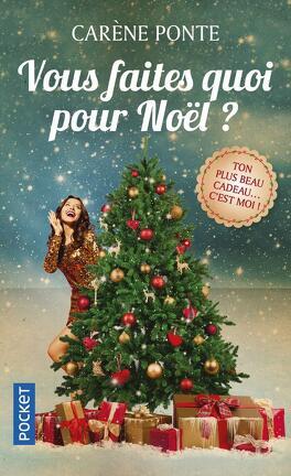 Couverture du livre : Vous faites quoi pour Noël ?