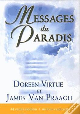 Couverture du livre : Messages du paradis