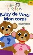 Baby de Vinci - Mon corps