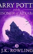 Harry Potter and the Prisoner of Azkaban (doublon)
