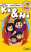 Ki & Hi, Tome 6 : Le Peuple oublié