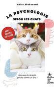La psychologie selon les chat