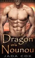 Les Dragons des éléments, Tome 1 : Le Dragon et la Nounou