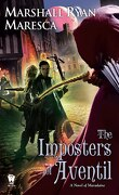 Maradaine, Tome 3: The Imposters of Aventil