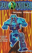 Paranormal 5 : Techno Terreur