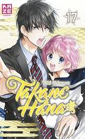 Takane & Hana, Tome 17