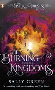 The Burning Kingdoms