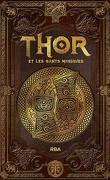 Thor et les gants magiques