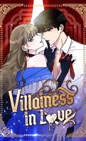 Villainess in love