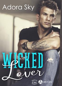 Couverture du livre : Wicked Lover