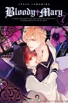couverture Bloody Mary, Tome 7