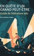 En quête d'un grand peut-être - Guide de littérature ado