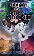 Gardiens des cités perdues, Tome 8.5 : Le Livre des secrets