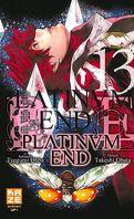 Platinum End, Tome 13