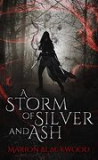 The Oncoming Storm, Tome 1 : A Storm of Silver and Ash