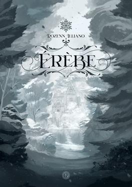 Couverture du livre : Érèbe