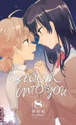 Bloom into you, Tome 8