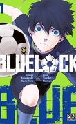 Blue Lock, Tome 1