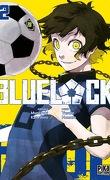 Blue Lock, Tome 2