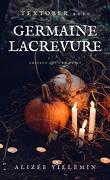 Germaine Lacrevure
