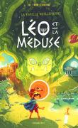 La Famille Vieillepierre, Tome 4 : Léo et la méduse