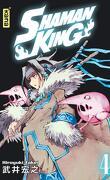 Shaman King - Star Edition, Tome 4