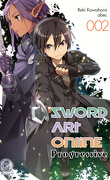 Sword Art Online Progressive (Light Novel), Tome 2