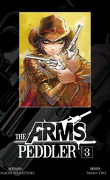 The Arms Peddler, Tome 3