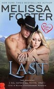 The Bradens at Peaceful Harbor MD, tome 6.5: Love at Last