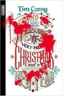 Couverture du livre : Christmas