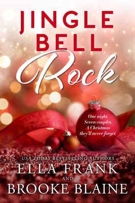 Couverture du livre : Jingle Bell Rock (English Edition)