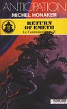 Le Commandeur, tome 3 : Return of Emeth