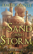 Fairy Queens, Tome 2.5 : Of Sand and Storm