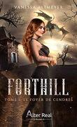 Forthill, Tome 1 : Le foyer de cendres