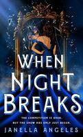 Kingdom of Cards, Tome 2 : When Night Breaks