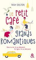 Le petit café des grands romantiques