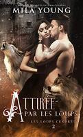 Les Loups cendrés, Tome 2 : Attirée par les loups
