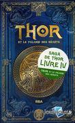 Thor et le Paladin des Géants