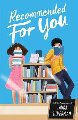 Couverture du livre : Recommended for You
