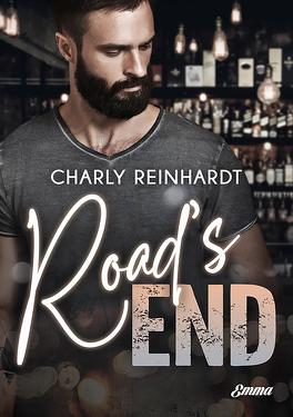 Couverture du livre : Road's end