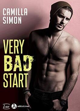 Couverture du livre : Very Bad Start