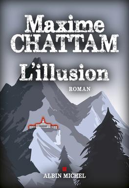 Couverture du livre : L'Illusion