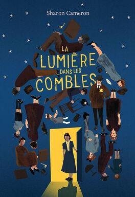 Couverture du livre : La lumière dans les combles