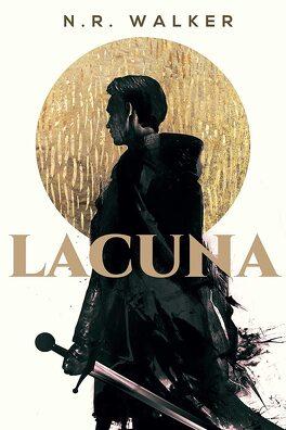 Couverture du livre : Lacuna