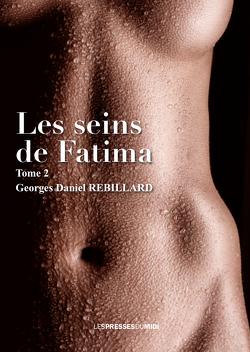 Couverture de Les Seins de Fatima, Tome 2