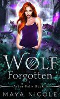 Arbor Falls, Tome 1 : Wolf Forgotten