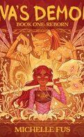 Ava's Demon, Tome 1 : Reborn